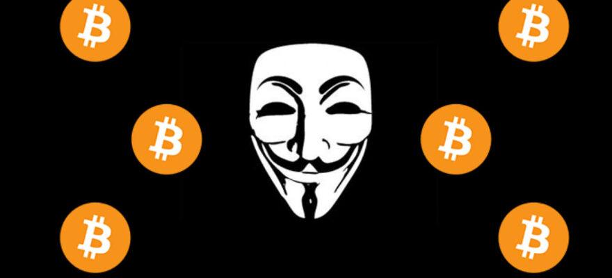 anonimitatea criptomonedei bitcoin
