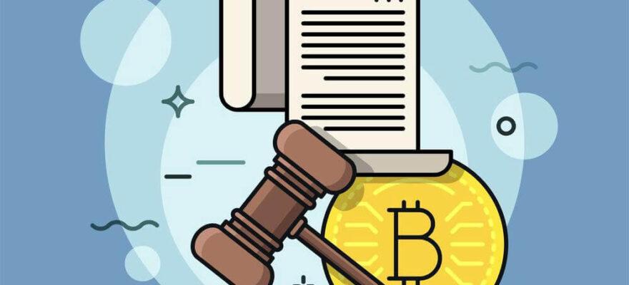 Bitcoin și guvernele