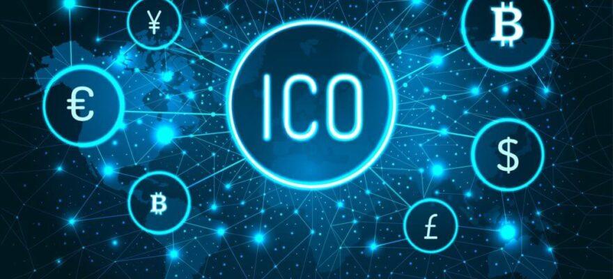 ICO - Ofertă Inițială de Monede