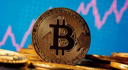 astăzi prețul bitcoin