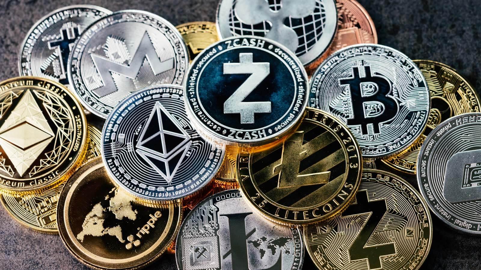 Top 10 Criptomonede de Viitor pentru investiții